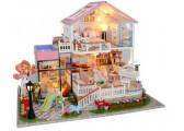 Інтер'єрні моделі, румбокси DIY HOUSE