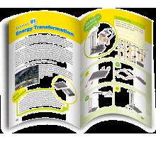 Учебное пособие к Набору для курса обучения 1240 (R21-1240 UA Gigo)