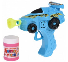 Мильні бульбашки Same Toy Bubble Gun Машинка синій 803Ut-2