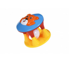 Игрушка-погремушка Same Toy Funny Bell 288-1Ut