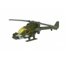 Машинки Same Toy Model Car Армія Гвинтокрил блістер SQ80993-8Ut-1