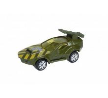 Машинки Same Toy Model Car Армія IMAI-53 блістер SQ80993-8Ut-2