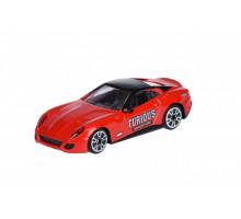 Машинка Same Toy Model Car Спорткар червоний SQ80992-Aut-4
