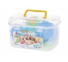 Чарівний пісок Same Toy Omnipotent Sand Кондитер 0,5 кг (зелений) 9 од. HT720-8Ut