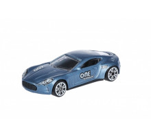Машинка Same Toy Model Car Спорткар сірий SQ80992-Aut-6