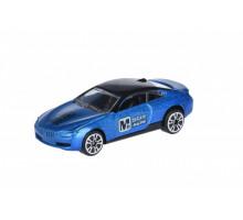Машинка Same Toy Model Car Спорткар синій SQ80992-Aut-1