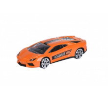 Машинка Same Toy Model Car Спорткар помаранчевий SQ80992-Aut-3