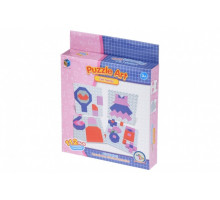 Пазл Same Toy Мозаика Puzzle Art Girl serias 112 эл. 5990-1Ut