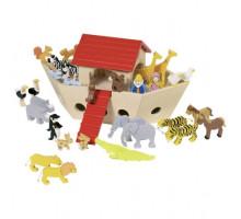 Ігровий набір goki Ноїв ковчег 51846G