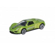 Машинка Same Toy Model Car Спорткар зелений SQ80992-Aut-2
