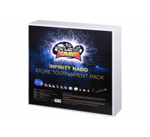 Арена Auldey Infinity Nado комплект Store Tournament Pack