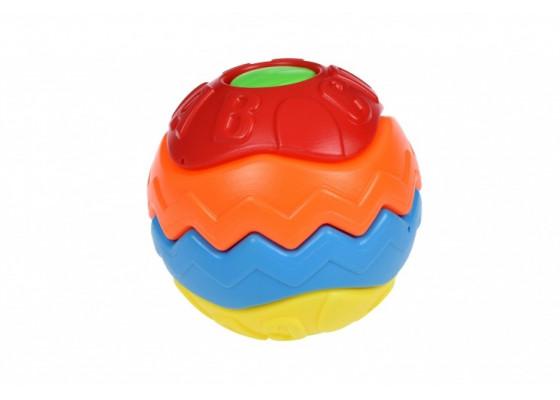 Игрушка Same Toy Развивающий шар 618-13Ut