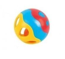 Игрушка Same Toy Развивающий шар-погремушка 616-2Ut