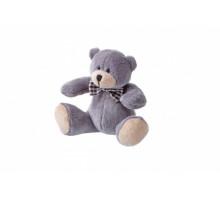 Мягкая игрушка Same Toy Мишка серый 13см THT675