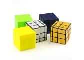 Зеркальные Кубики Рубика