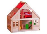 Домики для кукол, аксессуары