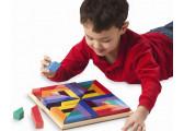 Іграшки для дітей 3-5 років