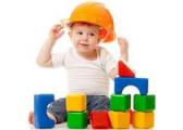Конструктори  малюкам