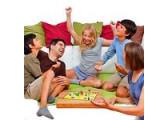 Сімейні настільні ігри