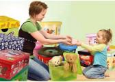 Игрушки по возрасту ребенка