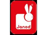 100% качественные игрушки от: Janod™