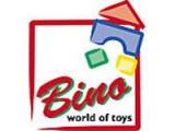 Качественные натуральные игрушки Bino™