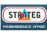 Стратег™ -  настольные игры, наборы для творчества