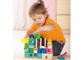 Топ 50 кращих іграшок для діток 2-х років.