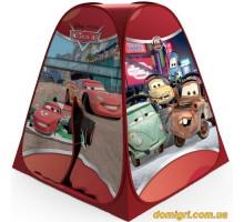 Игровая палатка Тачки (6707 The pop-up co)
