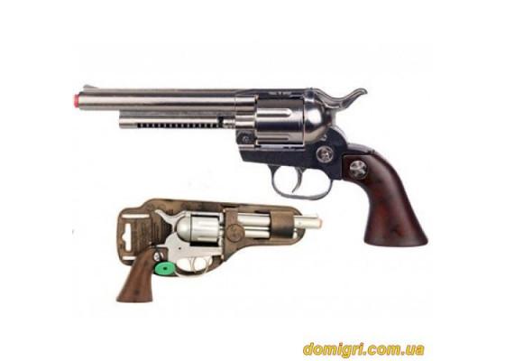 Револьвер 12-зарядный (3121/0 Gonher)