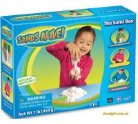 Набор для творчества Учимся лепить (25000-SA Sands Alive)