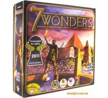 7 Чудес (7 wonders) (укр.)