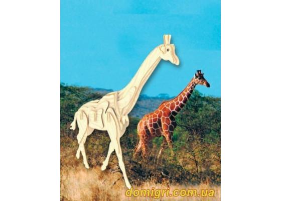 Жираф (М020 МДИ)