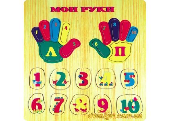 Мои руки (Р42 МДИ)