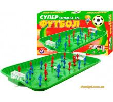 Настольная игра Супер-Футбол (0946 ТехноК)