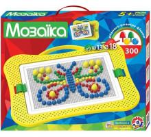 Мозаика для малышей (2100 ТехноК)