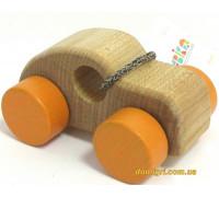 Мини-машинка Cubika 5 (13258)
