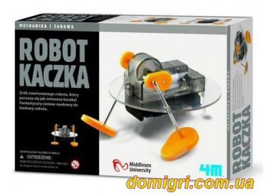 Детская лаборатория Робот-утка (3907 4M)