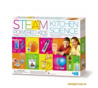Набір для досліджень 4M Кухонна наука (00-05533)