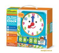 Набор для исследований 4M Мои первые часы (00-04689)