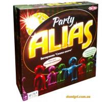 Настольная игра Party Alias Элиас, рус (53365 Tactic)