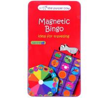 Магнитная игра мини Бинго (61 Joy Band)
