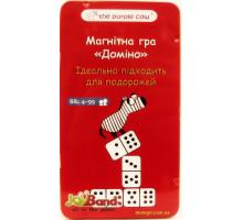 Магнитная игра Домино (353 Joy Band)