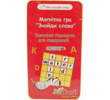 Магнитная игра Магические слова (841 Joy Band)