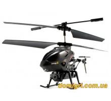 Вертоліт 3-до мікро та/до з камерою (WL-S977 WL Toys)