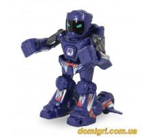 Робот на и/к управлении Boxing Robot (синий) (W101b Winyea)