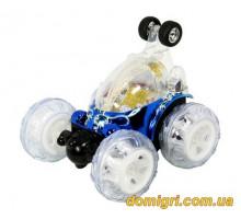 Перевёртыш на р/у Invincible Tornado с аккум. (синий) (LX-9029b LX Toys)
