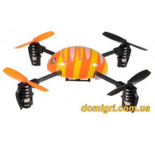 Квадрокоптер мини р/у 2.4Ghz Fire Fly