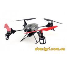 Квадрокоптер р/у с камерой WL Toys V959 2.4Ghz