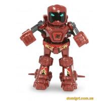Робот на и/к управлении Boxing Robot W101 (красный)